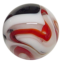 Artists Who Make Handmade Glass Marbles